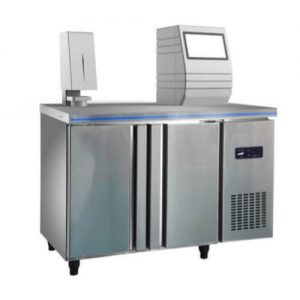 mask particle filtration efficiency tester, mask particulate filtration efficiency tester
