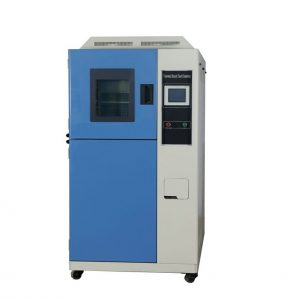 2-Zone Thermal Shock Test Chamber