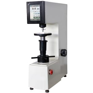 TTR-150T Touch Screen Rockwell Hardness Tester