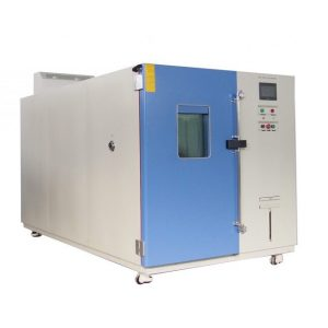 Environmental Test Chamber for PV Solar Panels