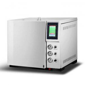 Ethylene oxide gas chromatography manufacturer and supplier