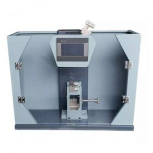 Charpy Impact Tester supplier in USA, Canada, UAE, Egypt, Germany, Italy
