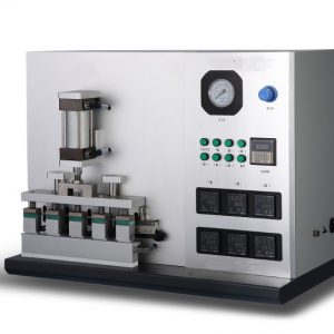 Heat Seal strength Tester supplier and manufacturer