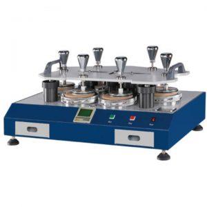 Martindale Abrasion Tester supplier in USA, Canada, Germany, Italy, UAE, Egypt, Nigeria, Lebanon, Yemen, France, Spain