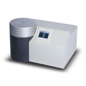 gas permeability test method, barrier properties of plastic films