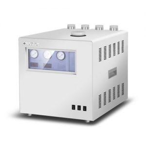 Gas Generator, gas generator for gc