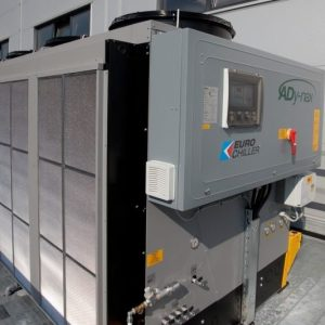 Cooling and Heating Systems in UAE