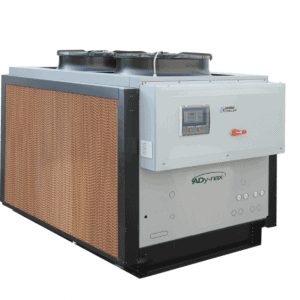 ADY-NAX- Air Cooled Chiller