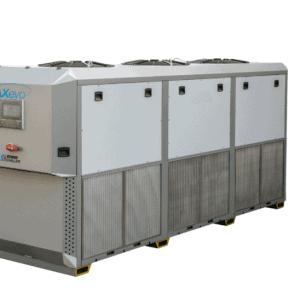 AXEVO – AXEVO-FC- Air Cooled Chiller