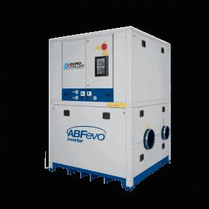 ABFEVO INVERTER- Water Cooled Chiller
