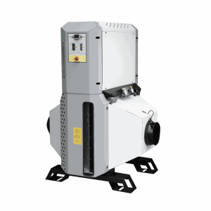 AIR PLUS- Water Cooled Chiller
