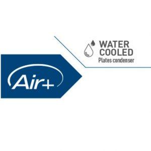 AIR+ is an innovative technology