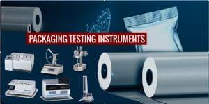 Plastic Packaging Testing Instruments